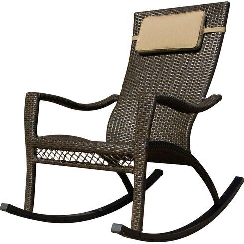 Tuscan Lorne Rocking Chair