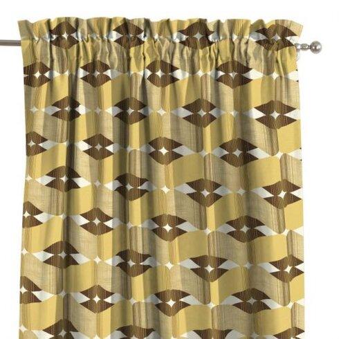Charlotte Curtain/Drape