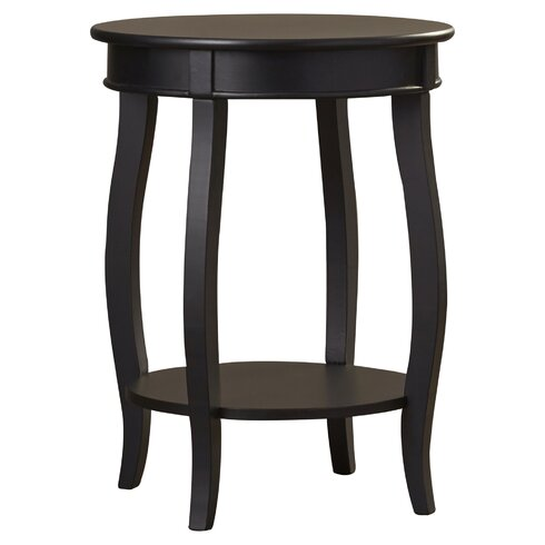 QUICK VIEW. Kellie End Table - Reclaimed Wood End & Side Tables You'll Love Wayfair