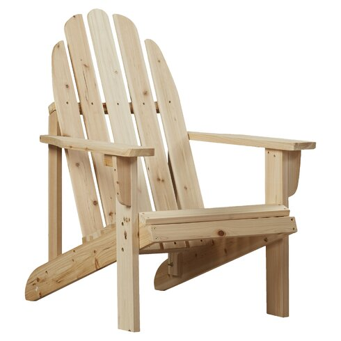 Breakwater Bay Pomfret Adirondack Chair Reviews Wayfair