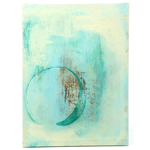 Enso Painting For Sale