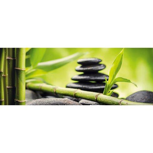 Inner Balance Photographic Print Plaque