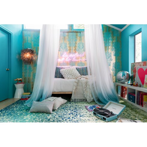 Conestoga Blue Room