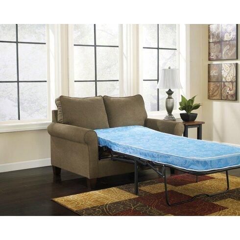 Three Posts Osceola Twin Sleeper Sofa & Reviews