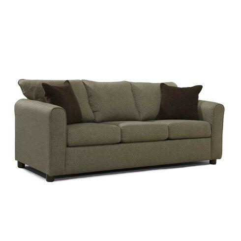 Red Barrel Studio Serta Upholstery Martin House Modern Sleeper Sofa & Reviews