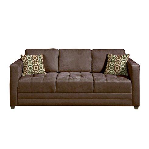 Latitude Run Serta Upholstery Sofa & Reviews
