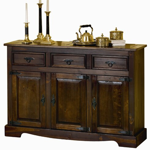 Sideboard Mexican