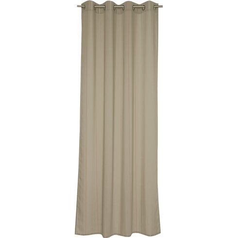 Basso Single Curtain
