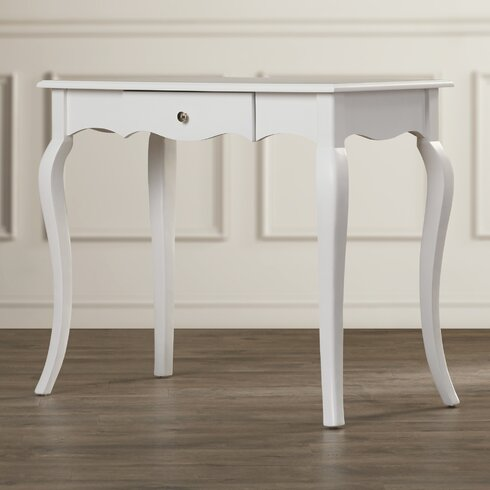 Charlton home hobart writing desk reviews wayfair for Outdoor furniture hobart