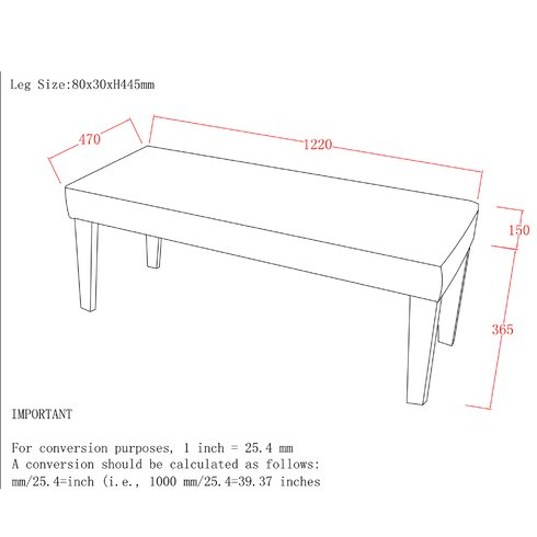 bedroom bench reviews allmodern