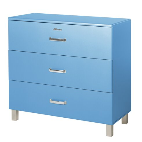 Miami Chest of Drawers