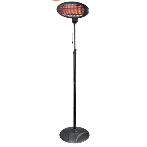 Lectro Electric Patio Heater