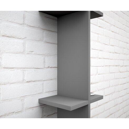 Emerald Interlocking Wall Shelf