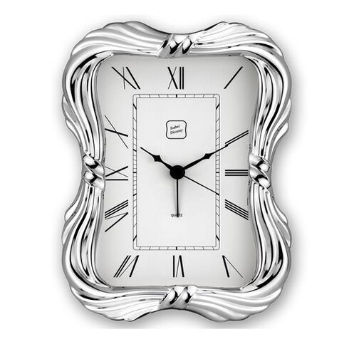 Eliza Table Clock