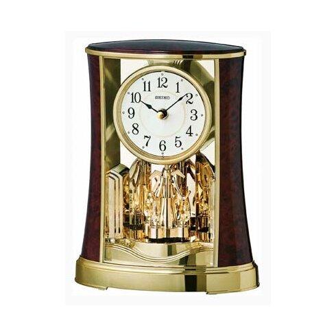 Seiko Motion Mantle Clock