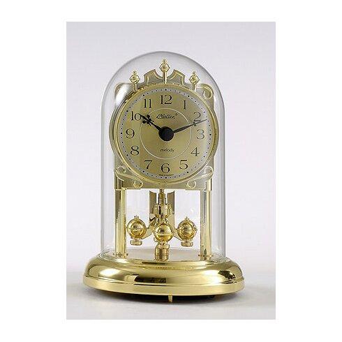 Haller Mantle Clock