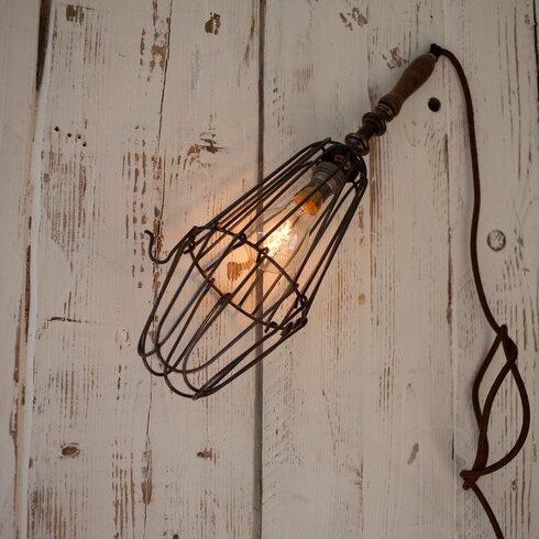 Alguno 1 Light Wall Light