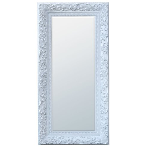 Floor Standing Frame Bevel Mirror