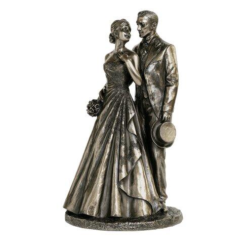 Just Married Figurine