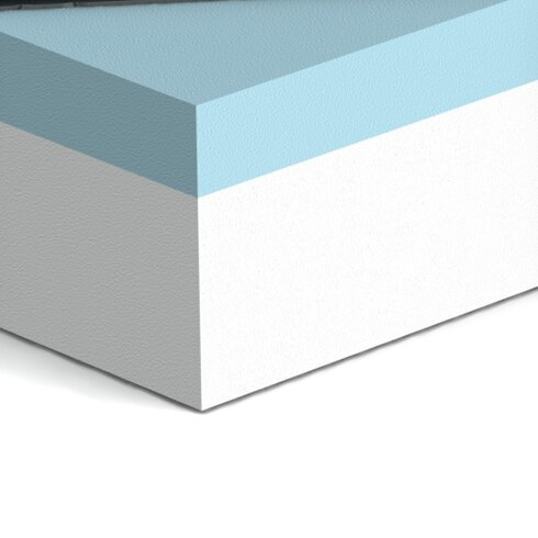 PocketFlex CoolBlue 25 Pocket Sprung Mattress