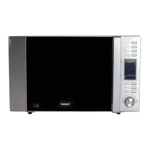 30L Countertop Digital Combi Microwave in Stainless Steel