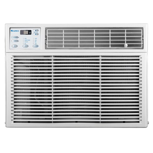 Gree curve 10 000 btu window air conditioner with remote for 10000 btu window air conditioner reviews
