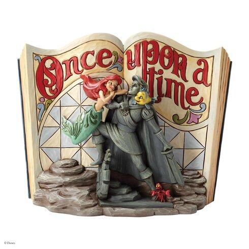 Disney Traditions Undersea Dreaming (The Little Mermaid) Figurine