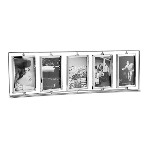 Smart But Natural Swivelling Picture Frame