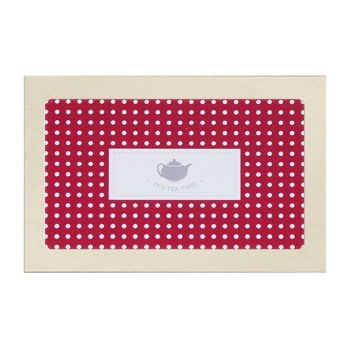 Frischhaltebox It's Tea Time