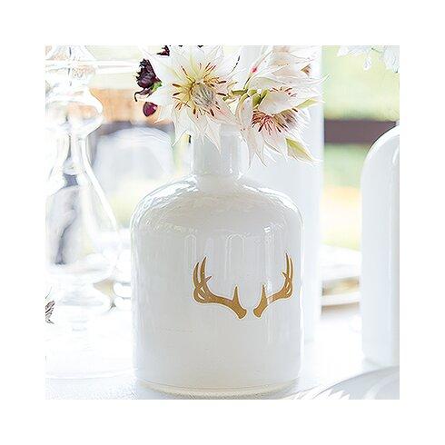 Lark Manor 3 Piece White Table Vase Set Amp Reviews Wayfair Ca