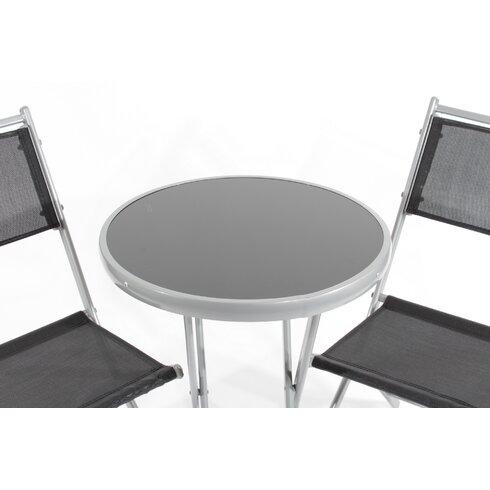 2 Seater Bistro Set