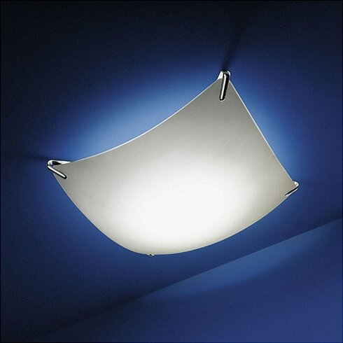 Vela Wall Fixture / Semi Flush Mount