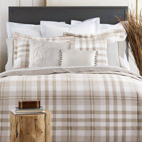 Tommy Hilfiger Range Plaid Comforter Collection Amp Reviews