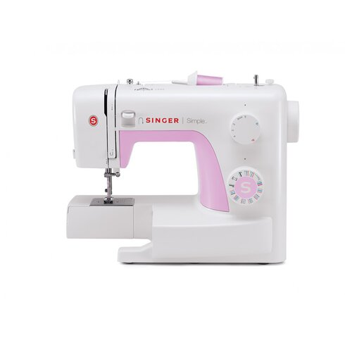 how to learn sewing machine