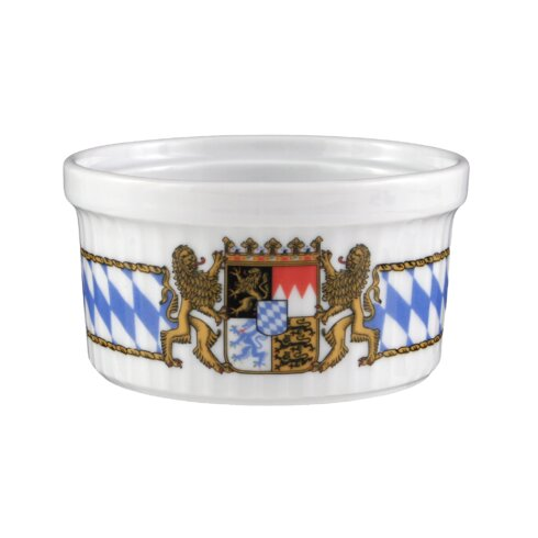 Compact Bavaria Serving Bowl