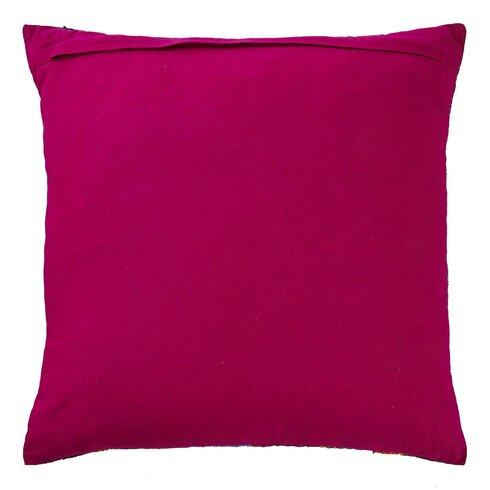 Turbigo Cotton Blend Cushion Cover