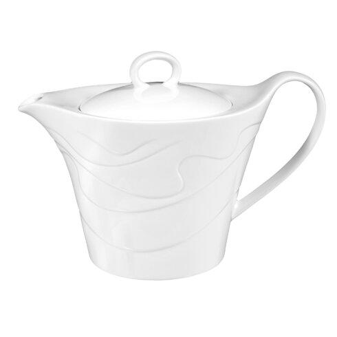 Allegro 1.25L Porcelain Teapot