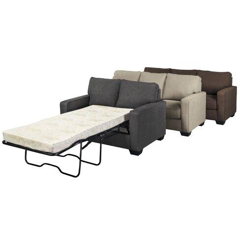 Benchcraft Zeb Queen Sleeper Sofa & Reviews
