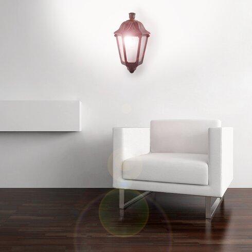 Anna 1 Light Wall Lamp