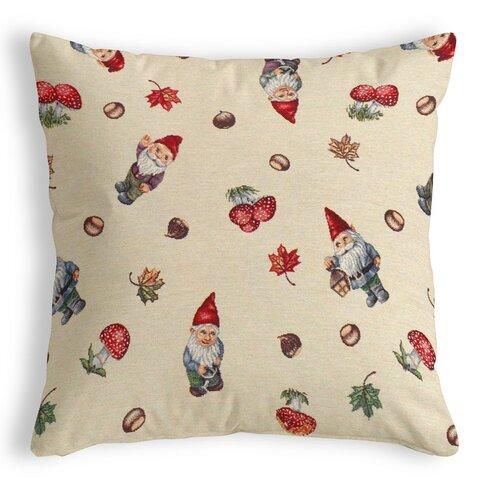 Gnomo Cushion Cover