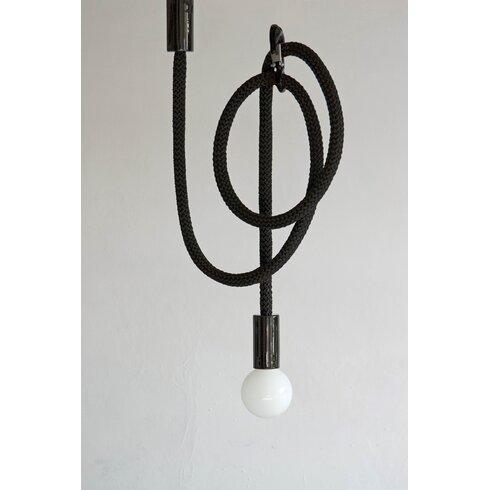 Pendelleuchte 1-flammig Hook Line
