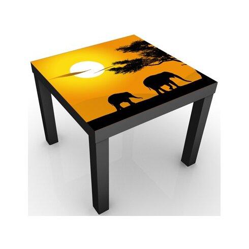 Kindertisch African Elefant Walk