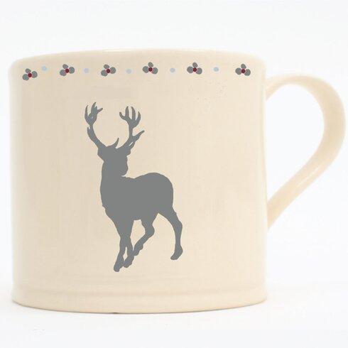 Stag Small Mug