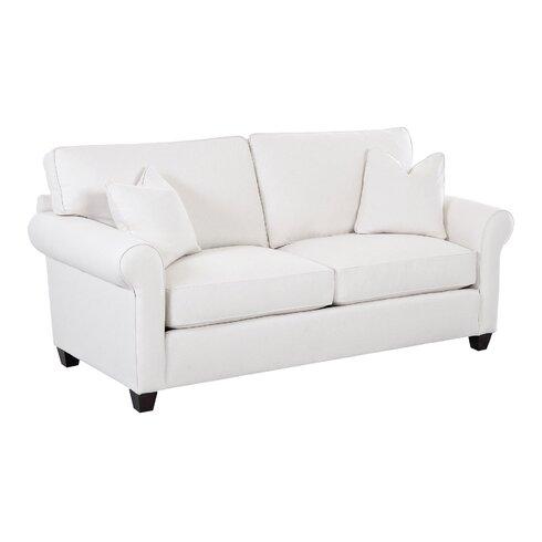 Wayfair Custom Upholstery Eliza Sleeper Sofa & Reviews