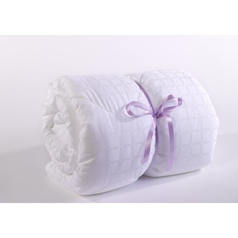 Boutique Silk Polyester Duvet