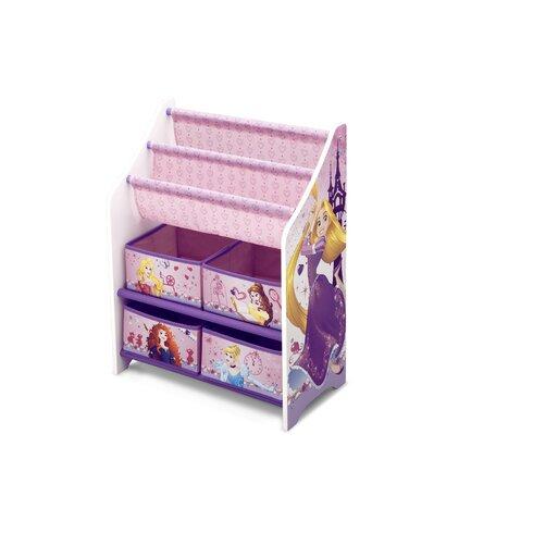 Spielzeugorganizer Princess