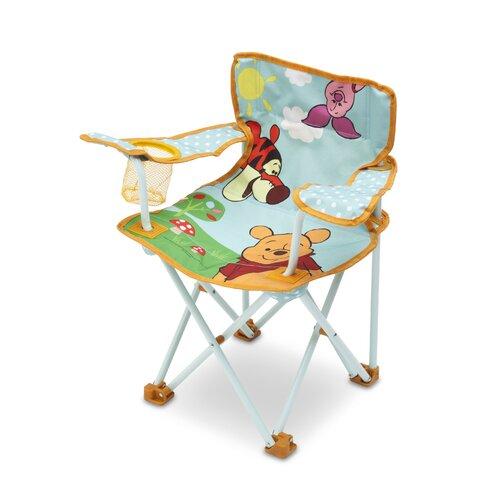 Kinderregiestuhl Winnie the Pooh