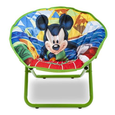 Kindersessel Mickey