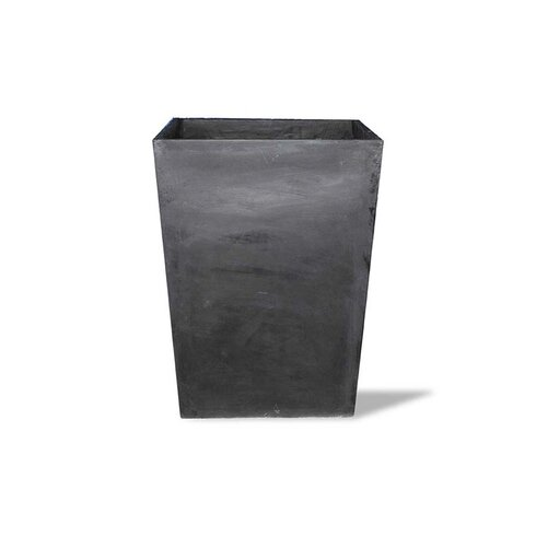 Tall Vase Resin Stone Pot Planter