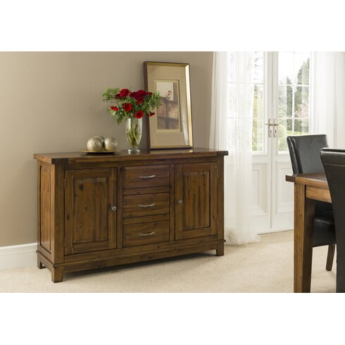 Henry 2 Door 3 Drawer Sideboard